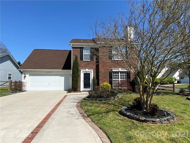 12547 Autumn Blaze Drive, Charlotte, NC 28278 (#3726153) :: Stephen Cooley Real Estate Group