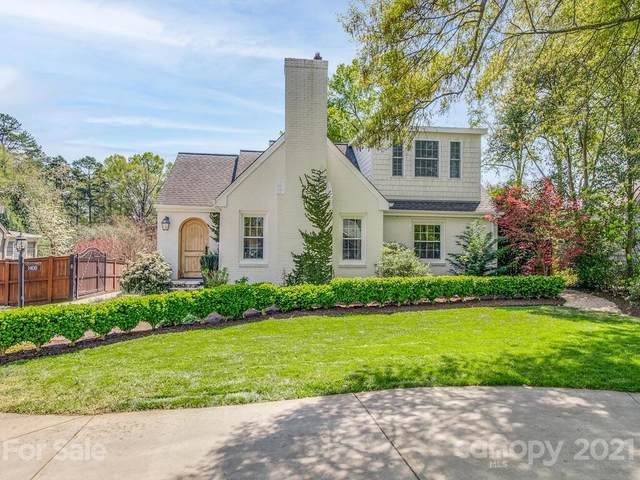 1408 Lilac Road, Charlotte, NC 28209 (#3726159) :: LePage Johnson Realty Group, LLC
