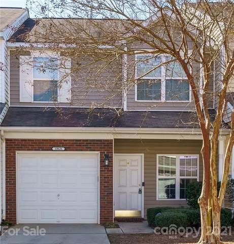 10626 Bunclody Drive #6102, Charlotte, NC 28213 (#3726165) :: LePage Johnson Realty Group, LLC