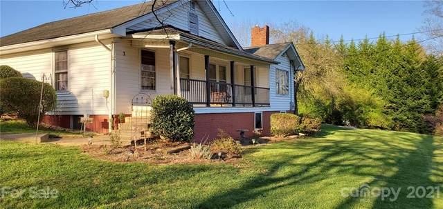1 Lena Lane, Asheville, NC 28806 (#3726181) :: Rhonda Wood Realty Group