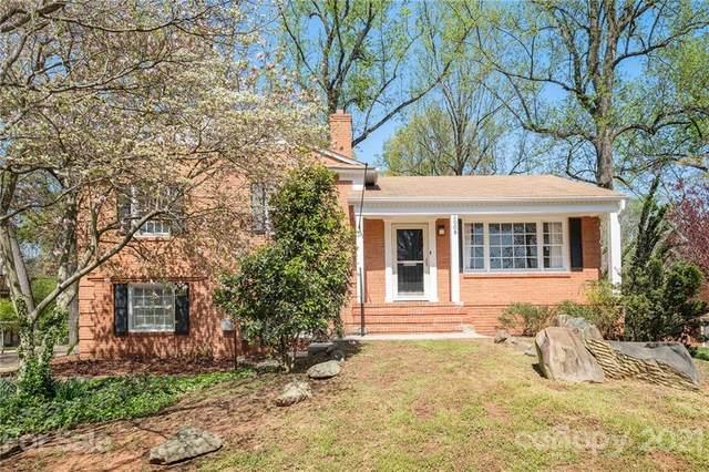 5008 White Oak Road, Charlotte, NC 28210 (#3726192) :: Stephen Cooley Real Estate Group