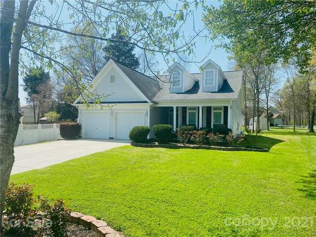 3161 Yates Mill Drive, Concord, NC 28027 (#3726203) :: Caulder Realty and Land Co.
