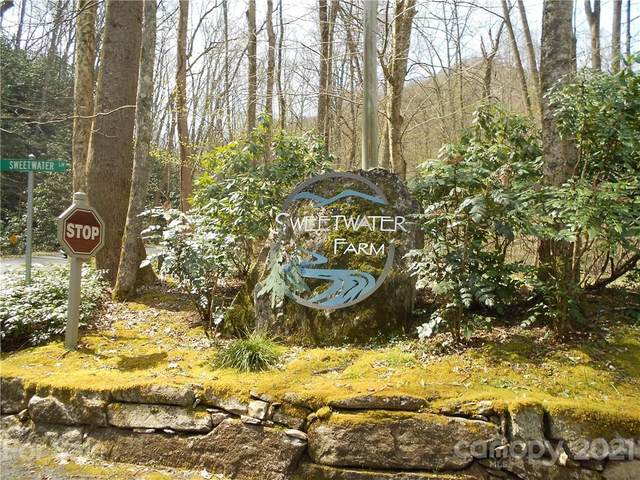 Lot 18 Echo Ridge Road Lot 18, Maggie Valley, NC 28751 (#3726219) :: Home and Key Realty