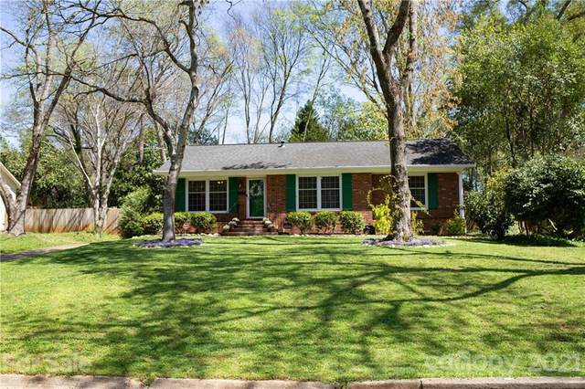 1817 Wedgedale Drive, Charlotte, NC 28210 (#3726222) :: Bigach2Follow with Keller Williams Realty