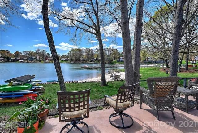 8046 Westcape Drive, Denver, NC 28037 (#3726223) :: Rhonda Wood Realty Group