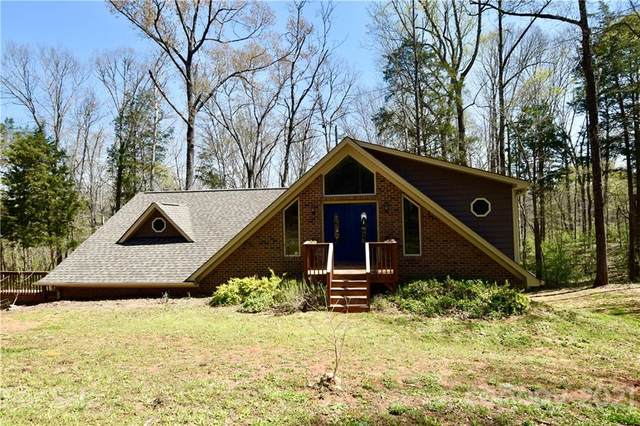7705 Waxhaw Creek Road, Waxhaw, NC 28173 (#3726226) :: Cloninger Properties