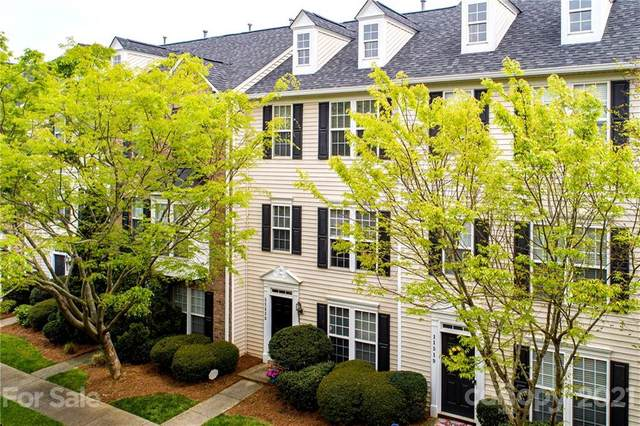 11515 Destin Lane, Charlotte, NC 28277 (#3726245) :: Stephen Cooley Real Estate Group