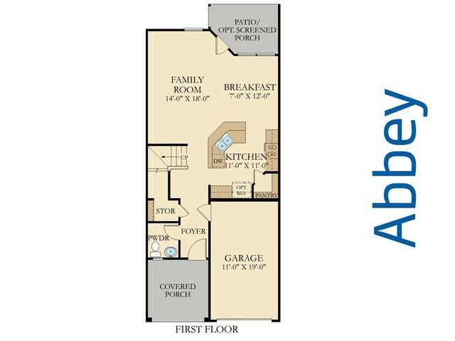 9448 Avery Lilac Lane #76, Indian Land, SC 29707 (#3726258) :: The Ordan Reider Group at Allen Tate