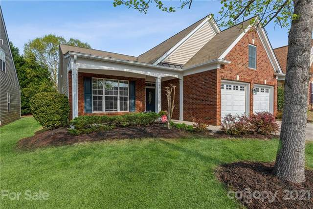 6311 Highland Commons Road, Charlotte, NC 28269 (#3726266) :: LePage Johnson Realty Group, LLC