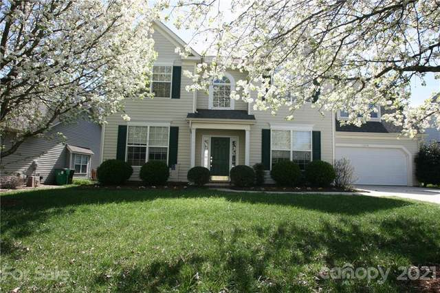 11908 Withers Mill Drive #74, Charlotte, NC 28278 (#3726281) :: The Premier Team at RE/MAX Executive Realty