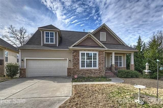 13402 Mallard Lake Road, Charlotte, NC 28262 (#3726286) :: The Ordan Reider Group at Allen Tate