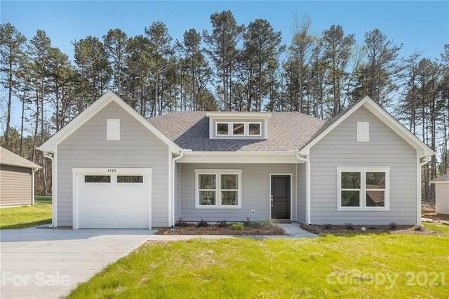 4508 Mountain Island Drive, Charlotte, NC 28214 (#3726293) :: Ann Rudd Group