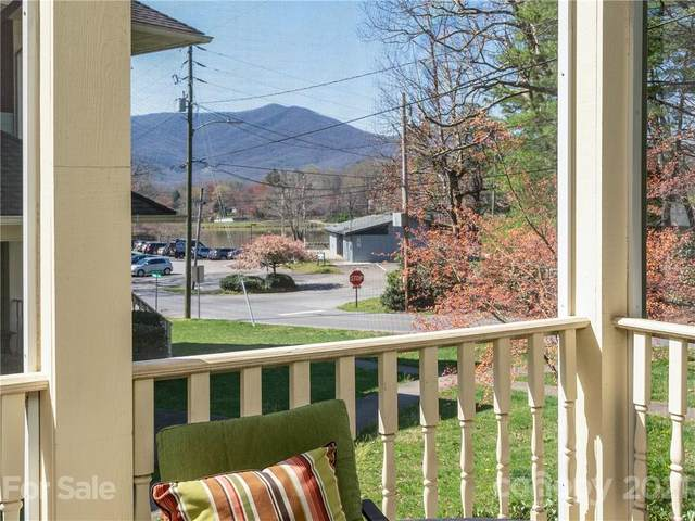 502 Rhododendron Avenue 2B, Black Mountain, NC 28711 (#3726332) :: Stephen Cooley Real Estate Group