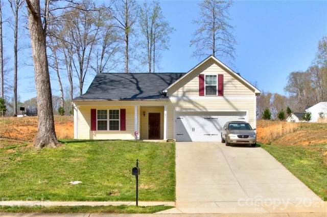 231 Askin Lane, Salisbury, NC 28146 (#3726336) :: Caulder Realty and Land Co.