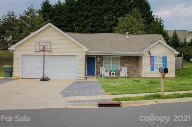 2622 Amber Crest Drive, Gastonia, NC 28052 (#3726339) :: Scarlett Property Group