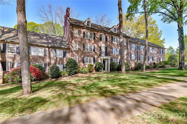 100 Colville Road 61A, Charlotte, NC 28207 (#3726341) :: The Ordan Reider Group at Allen Tate