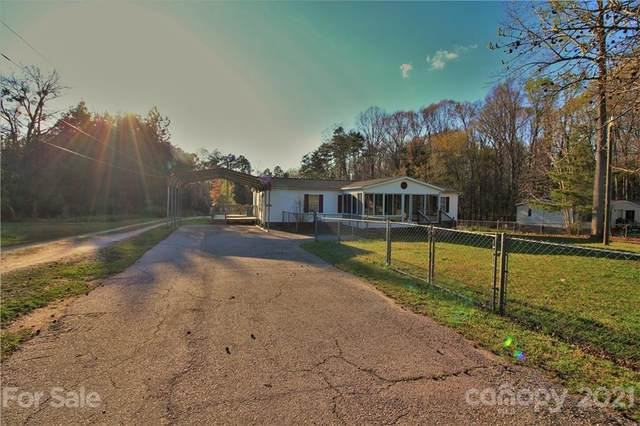 1703 Molly Circle, York, SC 29745 (#3726383) :: Cloninger Properties