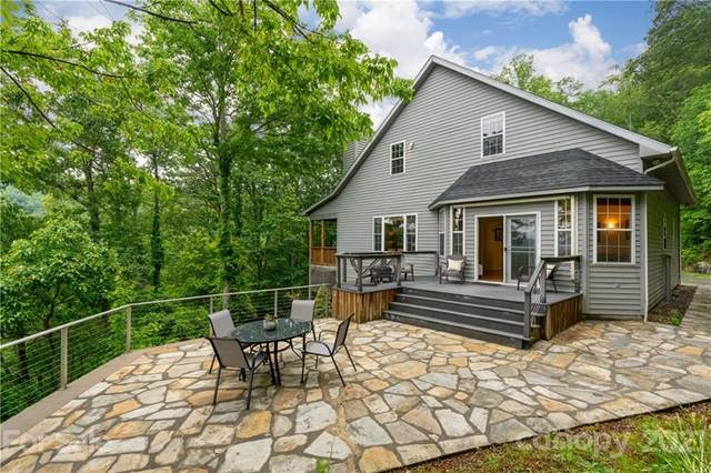 62 Dye Leaf Road, Fairview, NC 28730 (#3726386) :: Carolina Real Estate Experts