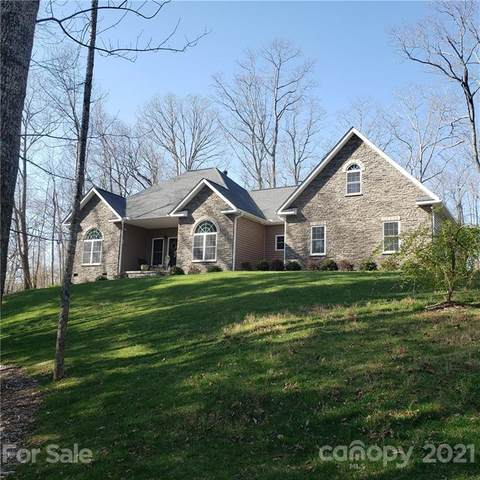 113 West Pointe Drive, Hendersonville, NC 28792 (#3726387) :: Bigach2Follow with Keller Williams Realty