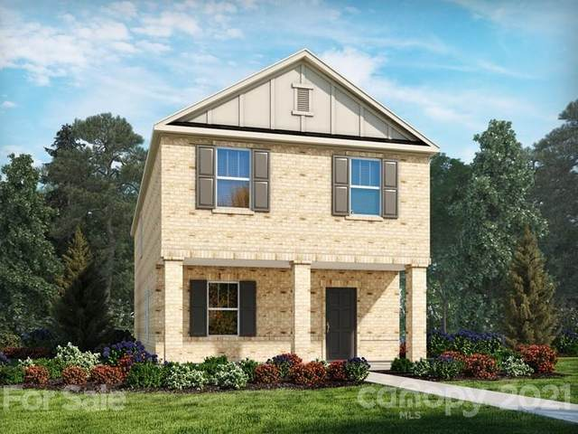 3026 Lisburn Street, Mint Hill, NC 28227 (#3726389) :: Stephen Cooley Real Estate Group