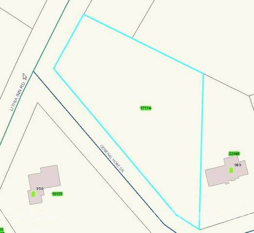 974 General Hoke Drive, Lincolnton, NC 28092 (#3726406) :: LKN Elite Realty Group | eXp Realty