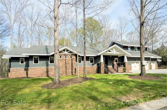 3016 Willow Breeze Lane, Lake Wylie, SC 29745 (#3726411) :: High Performance Real Estate Advisors