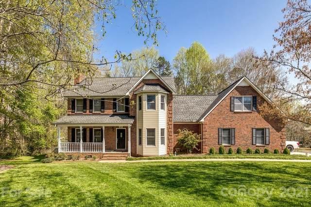 1671 Springwinds Drive, Rock Hill, SC 29730 (#3726417) :: Cloninger Properties