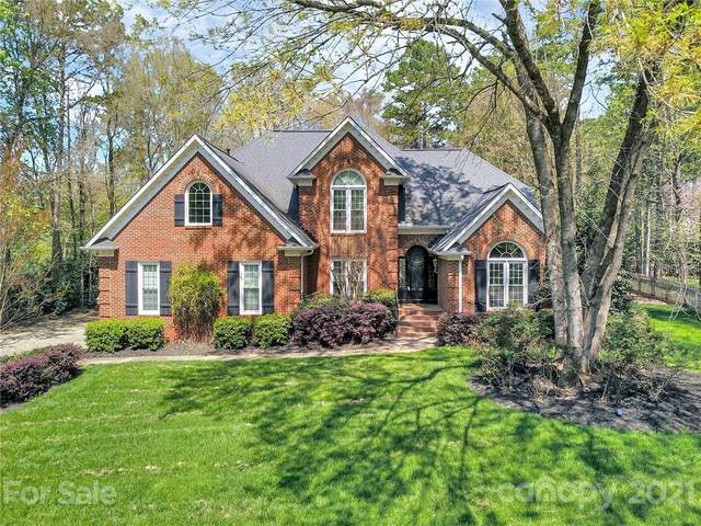 5114 Alderman Lane, Charlotte, NC 28277 (#3726434) :: Lake Wylie Realty