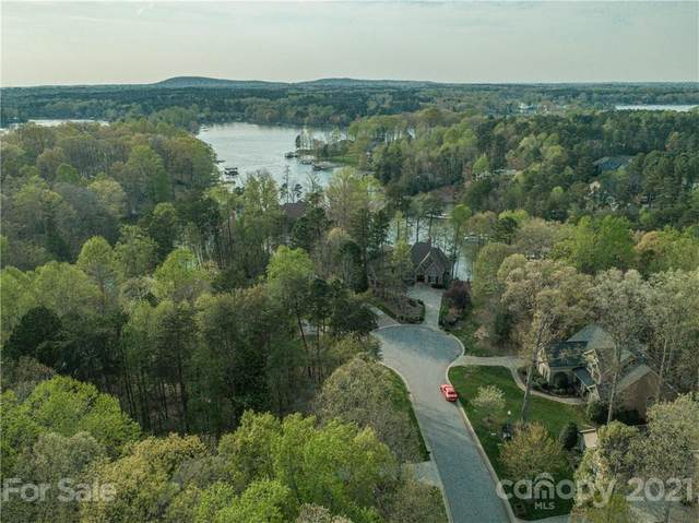 Lot 25 Juniper Lane #25, Denver, NC 28037 (#3726449) :: SearchCharlotte.com