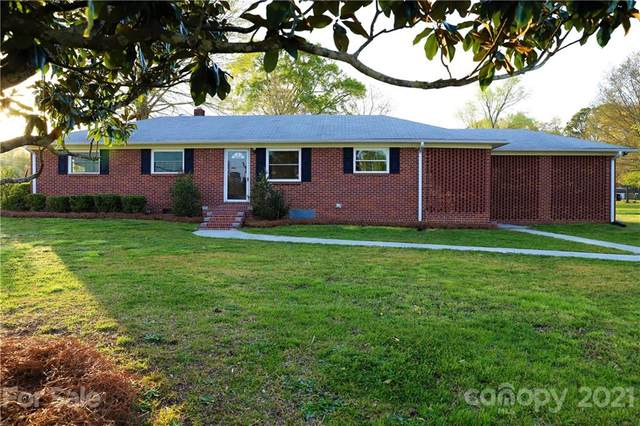 110 Abell Street, Chester, SC 29706 (#3726454) :: Stephen Cooley Real Estate Group