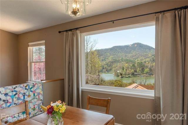 198 Sugarbush Point, Lake Lure, NC 28746 (#3726457) :: Stephen Cooley Real Estate Group