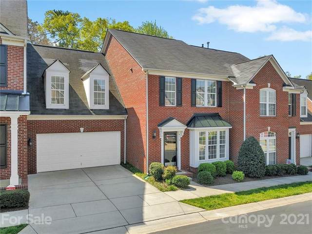 5113 Berkeley Creek Lane, Charlotte, NC 28277 (#3726467) :: LePage Johnson Realty Group, LLC