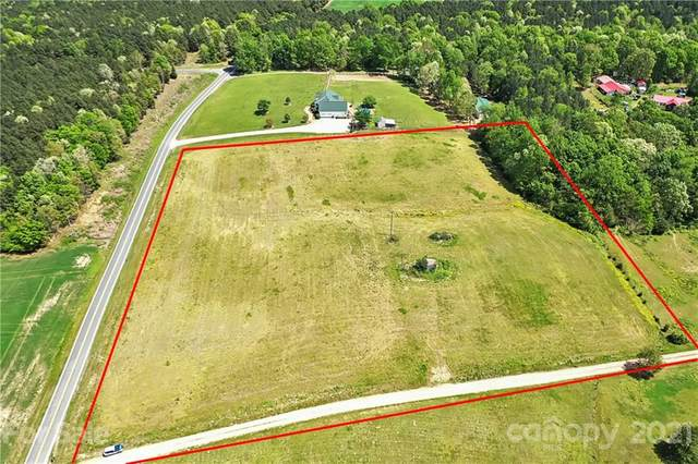8506 White Store Road, Marshville, NC 28103 (#3726470) :: Stephen Cooley Real Estate Group