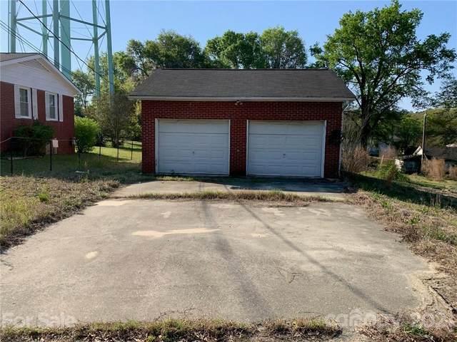 00 W Richland Street W, Kershaw, SC 29067 (#3726476) :: LePage Johnson Realty Group, LLC