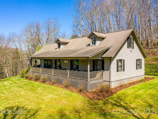 1537 Banks Creek Road, Burnsville, NC 28714 (#3726479) :: Carolina Real Estate Experts