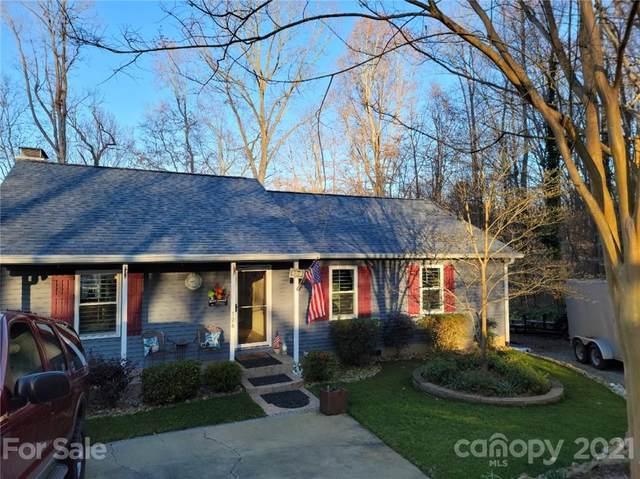 126 Brookridge Lane, Mooresville, NC 28117 (#3726481) :: Besecker Homes Team