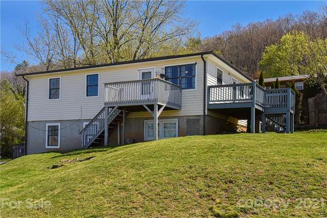 3 Jordan Street, Asheville, NC 28801 (#3726485) :: High Performance Real Estate Advisors