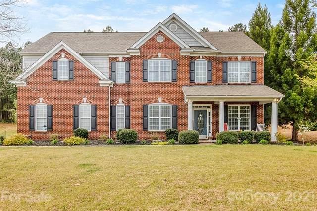 408 Ranelagh Drive, Waxhaw, NC 28173 (#3726486) :: MartinGroup Properties