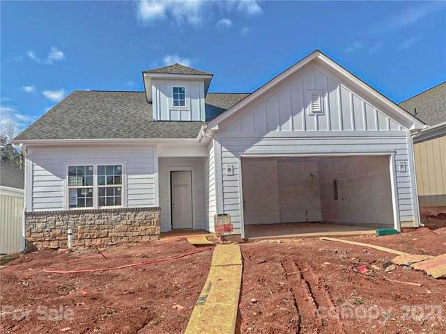 6636 Star Drive #5, Sherrills Ford, NC 28673 (#3726495) :: Stephen Cooley Real Estate Group