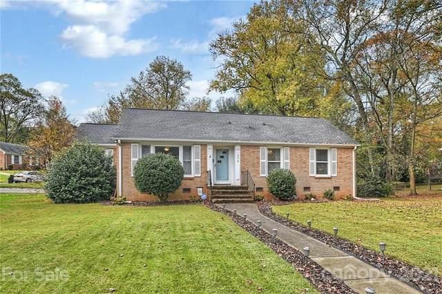 5218 Glenham Drive, Charlotte, NC 28210 (#3726523) :: Scarlett Property Group