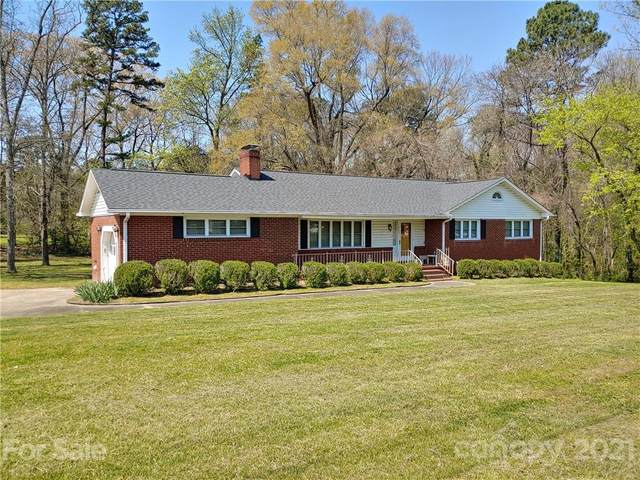 1923 Valleydale Road, Charlotte, NC 28214 (#3726532) :: The Snipes Team | Keller Williams Fort Mill