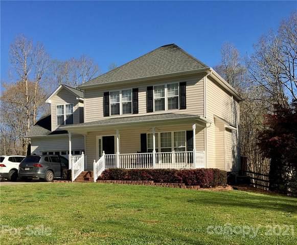 106 Lawson Court, Stanley, NC 28164 (#3726534) :: Cloninger Properties