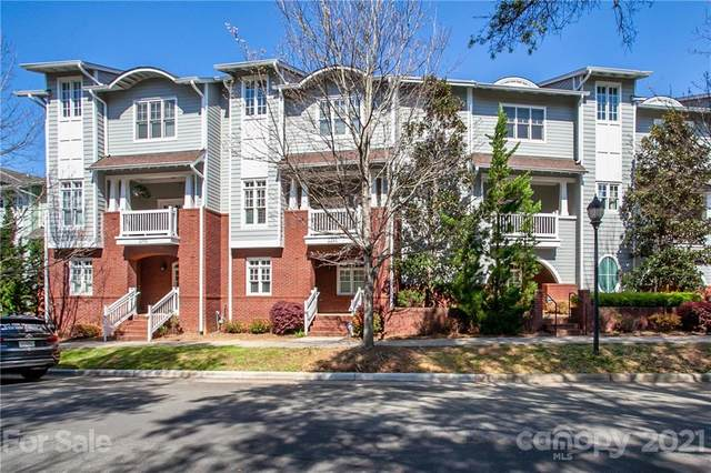 2236 Lyndhurst Avenue, Charlotte, NC 28203 (#3726537) :: LePage Johnson Realty Group, LLC