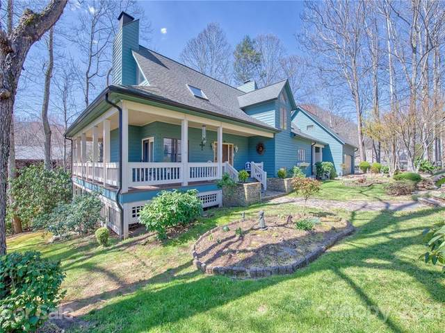 29 Natures Way, Maggie Valley, NC 28751 (#3726541) :: Cloninger Properties