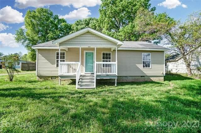 3003 Lowell Road, Gastonia, NC 28054 (#3726560) :: Lake Norman Property Advisors