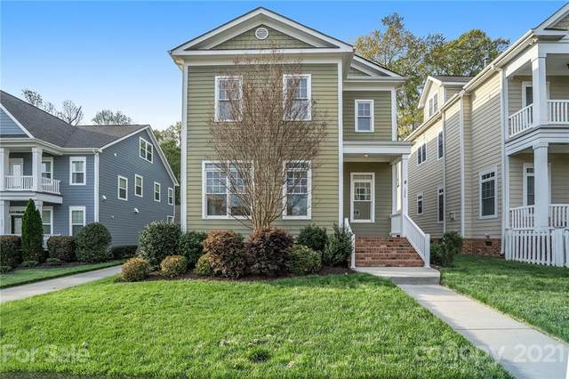 539 Lees Court Street, Charlotte, NC 28211 (#3726565) :: LePage Johnson Realty Group, LLC