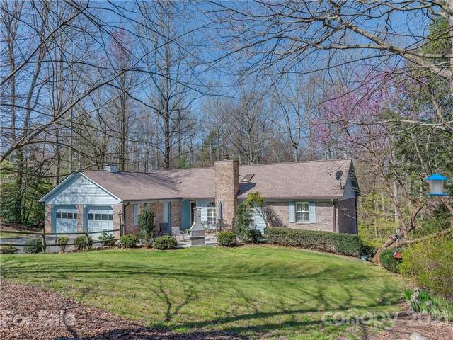 703 Victory Lane, Hendersonville, NC 28739 (#3726567) :: Keller Williams South Park