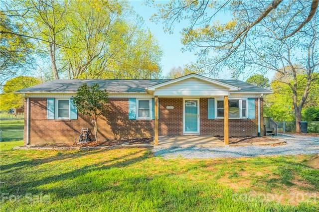 1577 Timberlake Drive, Shelby, NC 28150 (#3726591) :: Cloninger Properties