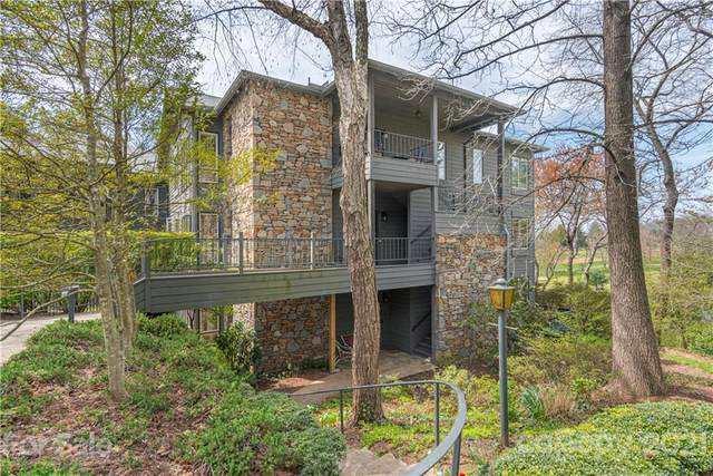 400 Charlotte Street #901, Asheville, NC 28801 (#3726594) :: High Performance Real Estate Advisors