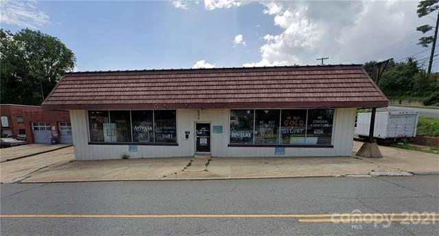 53 N Garden Street, Marion, NC 28752 (#3726596) :: Robert Greene Real Estate, Inc.